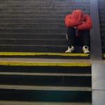 The life I live: mental health awareness 365
