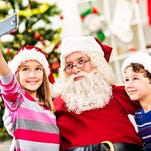 5 tips for getting the best photo with Santa