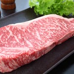 This is your chance to taste Olive Wagyu – the world's rarest steak