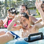 Vote now: Best amusement and water parks in the USA