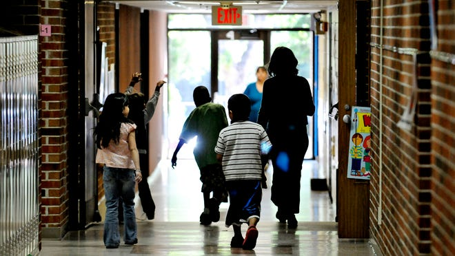 Minnesota Education Commissioner Mary Cathryn Ricker said Wednesday that for courses requiring hands-on evaluations, school districts can allow students to demonstrate their abilities at school despite the closure.