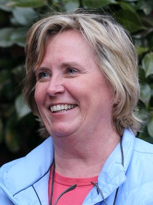 Eleanor Dorn won Tuesday's election for a vacant seat on the Belton City Council.