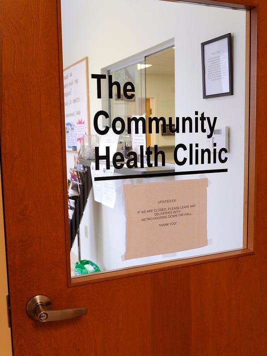 The Community Health Clinic