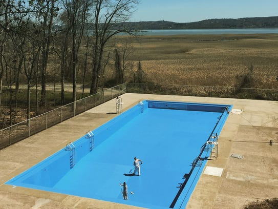 After Dry Spell Tallman Pool Set To Reopen