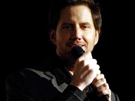 Actor/Comedian Jamie Kennedy