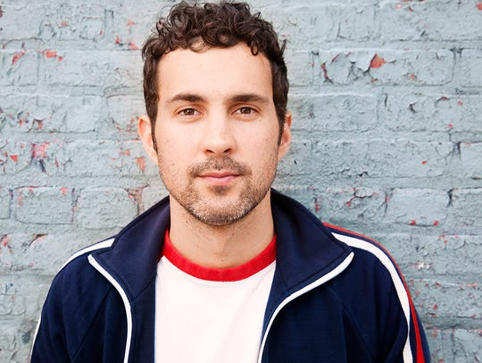 Comedian Mark Normand comes to Lafayette Aug. 16.