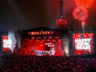 Win a VIP Experience on NYE