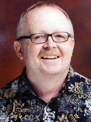 Ray M. Smythe