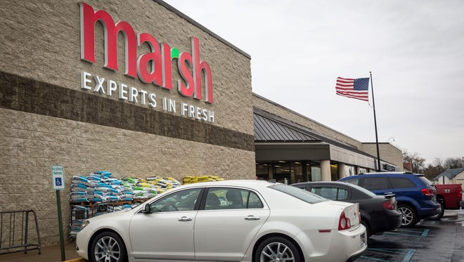 Marsh is closing its pharmacies after selling prescription records and inventory to CVS.