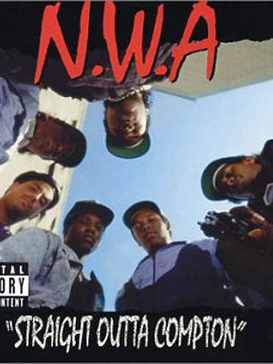 XXX E03 NWA COVERS BEST ALBUMS 05 A ENT