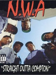 "Two decades have passed since rap found itself at a crossroads epitomized by 1988's album, N.W.A.'s ""Straight Outta Compton."""
