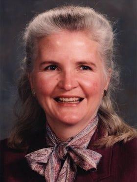 Anne Loring