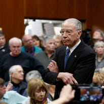 Grassley: Congress 'shouldn't give up' on Obamacare overhaul