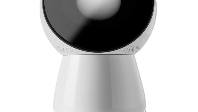 Jibo is billed as the first family robot