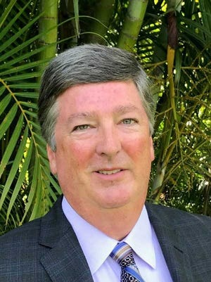 Clay W. Cone is president and co-founder of Cone Communications Company in Naples and chair of the Junior Achievement of Southwest Florida 2018 Business Hall of Fame