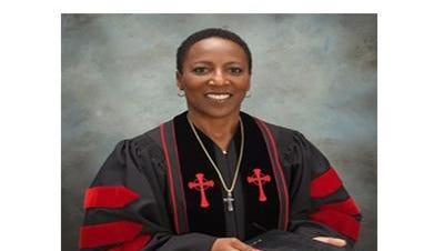 Rev. Judy Cummings