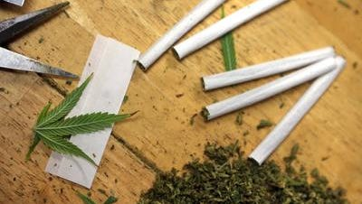 California voters will decide whether to legalize recreational marijuana after Secretary of State Alex Padilla said Tuesday that initiative proponents turned in more than enough signatures to place the question on the November ballot.