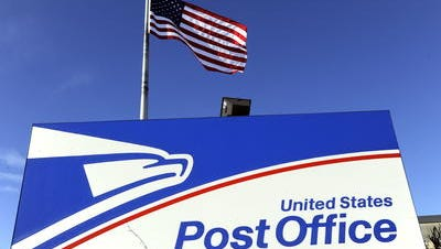 Marc Saunders of Sicklerville was ordered to pay almost $100,000 to U.S. Postal Service after the alleged theft of money orders.