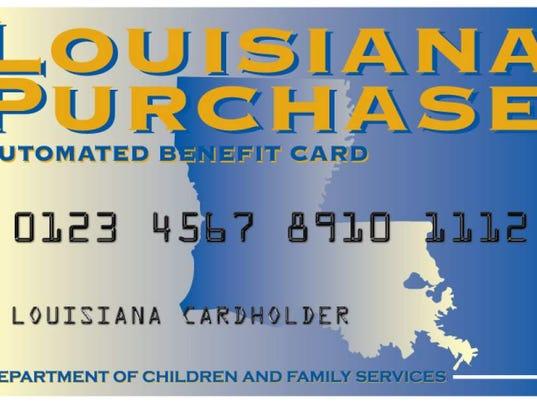 Food Stamp Sites Louisiana