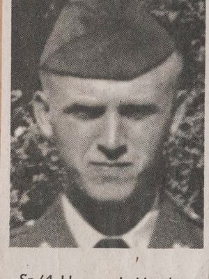 Army Sgt. Harvey J. Hassler of Monmouth was killed June 20, 1969 during the Vietnam War. He served as an infantryman with E Company, 3rd Battalion, 22nd Infantry Regiment and was killed by an explosive device. He was 20.