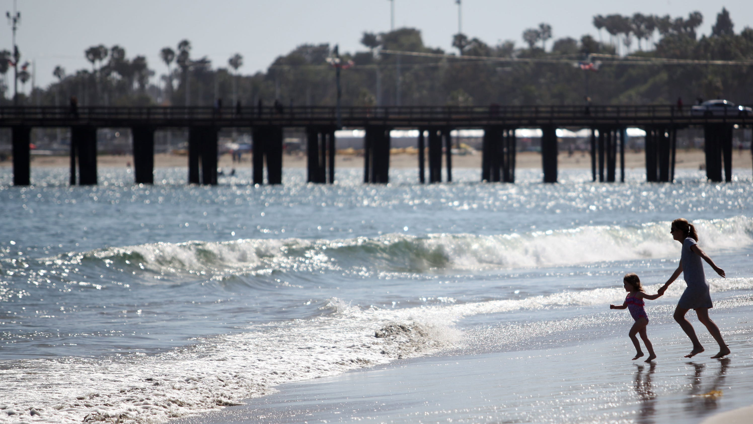 As drought persists desalination could be California s last resort