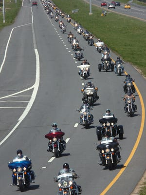 Ride to the Tide 2010    .
