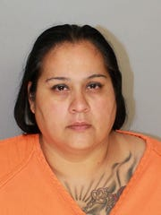 Melissa Venegas, 40, was arrested on suspicion of capital murder on Monday, July 11, 2017.