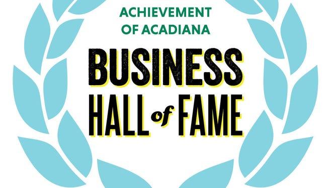 Junior Achievement Business Hall of Fame