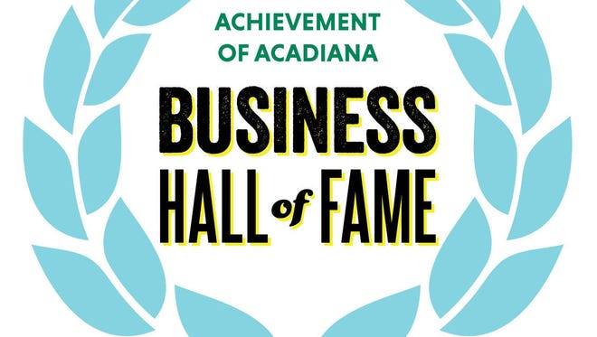 Junior Achievement of Acadiana Business Hall of Fame