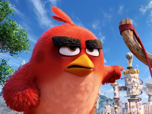 XXX ETAB THE ANGRY BIRDS MOVIE