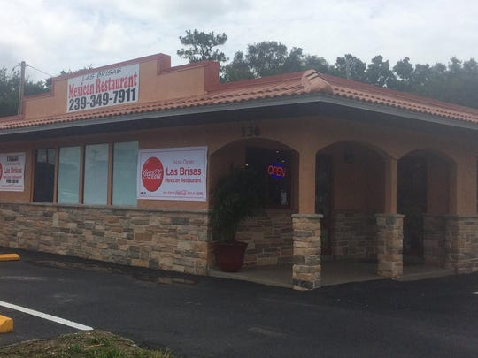 Las Brisas opened in June on Pondella Road in North Fort Myers.