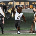Western Michigan running back Matt Falcon medically disqualified