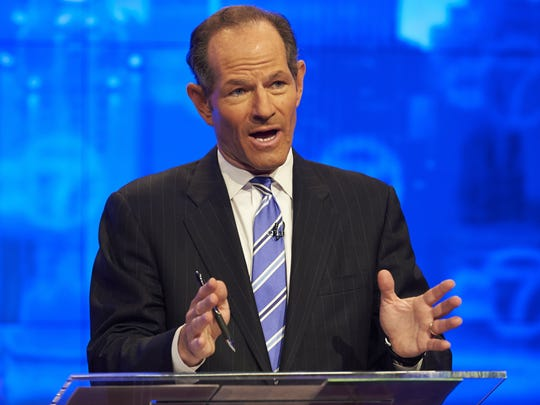 Gov. Eliot Spitzer first proposed allowing undocumented immigrants to get driver's licenses in 2007, but faced remarkable backlash.