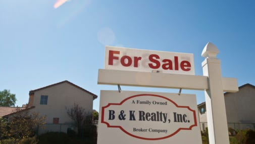 New research on metro Phoenix home sales from The Information Market shows houses sold by real estate agents bring in higher prices.