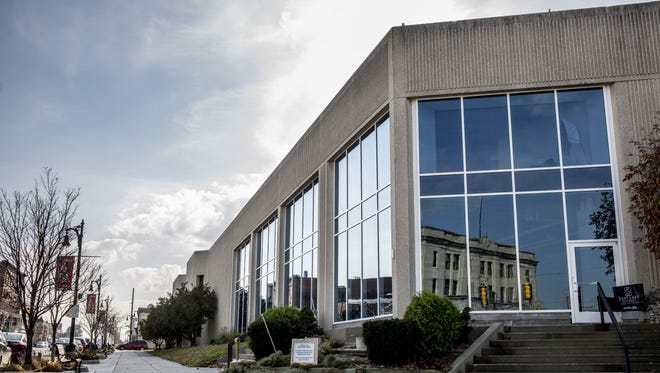 The Times Herald and LOCALiQ on Friday will move into new offices at the Harborside Office Center in Port Huron, leaving our location on Military Street.