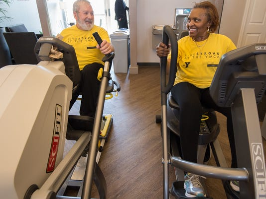 News: Middletown YMCA