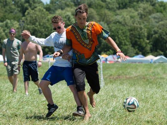 News: Firefly soccer