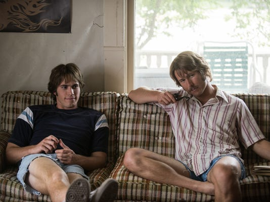 Everybody Wants Some still