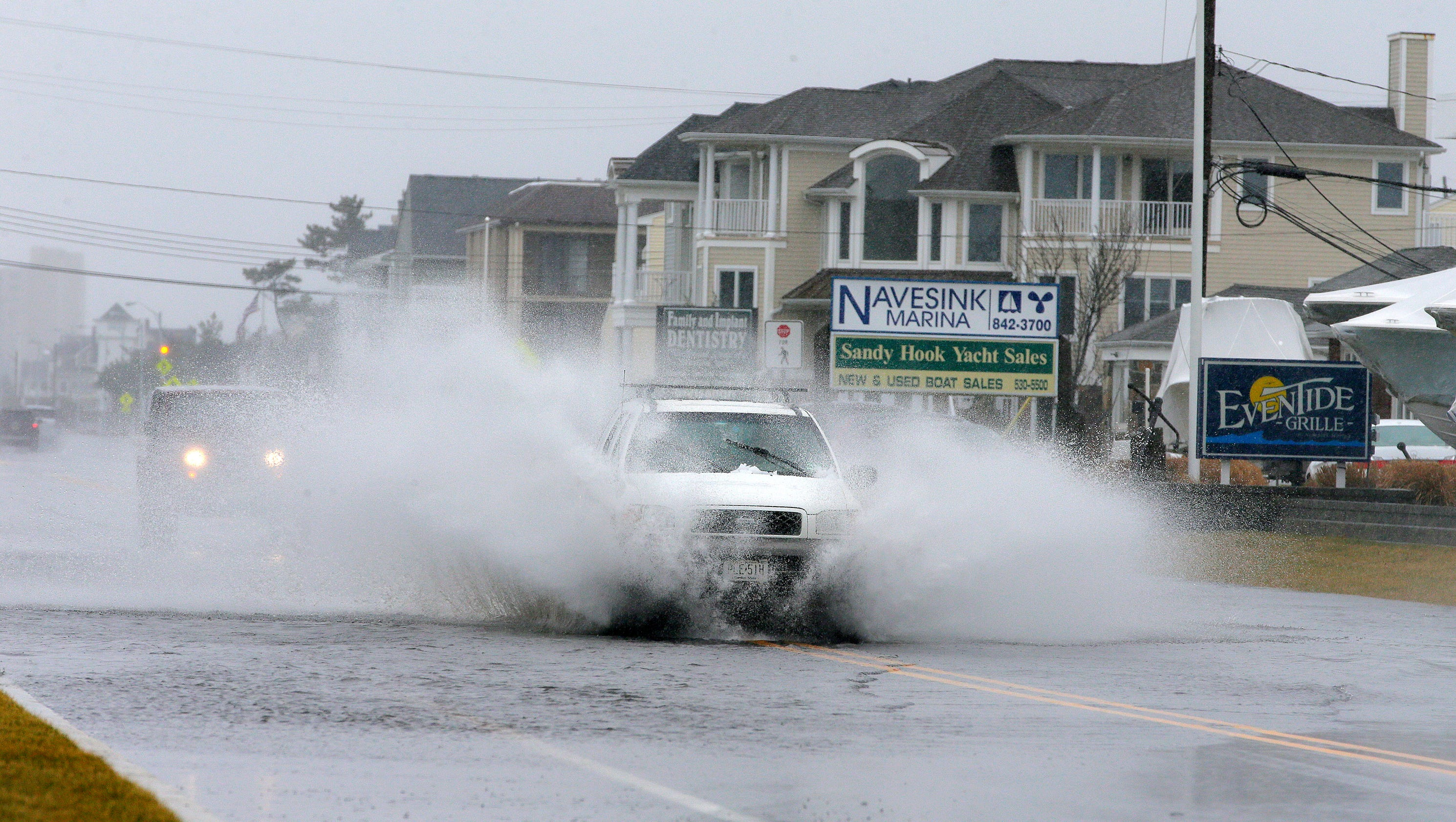 Noreaster updates for the jersey shore nvjuhfo Image collections