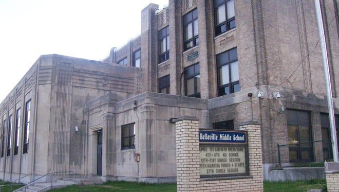 Belleville Middle School