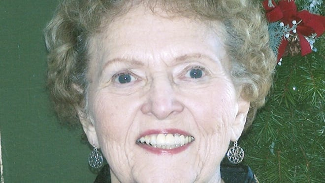 Mary Gertrude M. Novak, 86, of Fort Collins, formerly of Boulder, passed away on May 12, 2015.