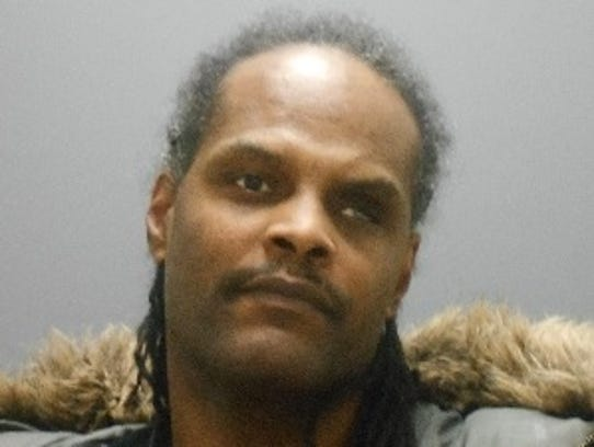 """Michael """"Jamaica"""" McCalvin is accused of first-degree"""
