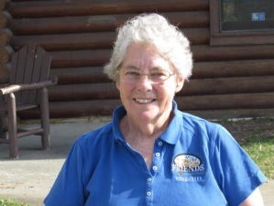 Susan Barrow