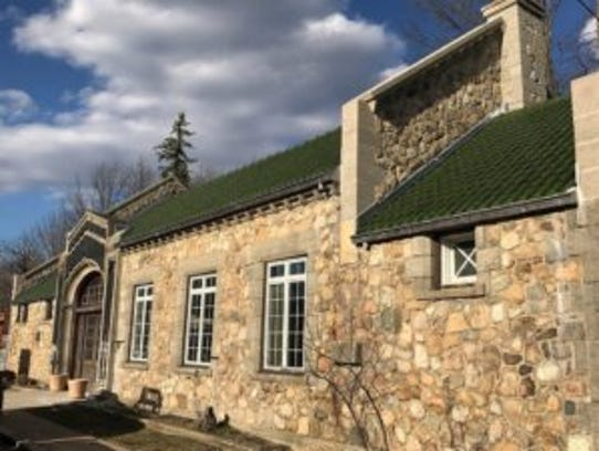 The Lake Hopatcong Train Station has been recommended