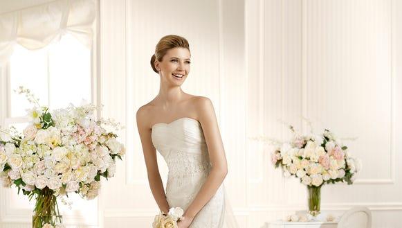 Hagley bridal show