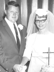 Harold and Judy Spilde