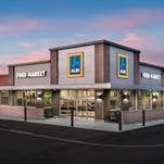 ALDI continues remodeling of South Jersey stores