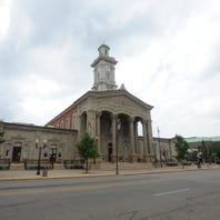 Public records: Ross County Common Pleas Court