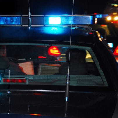 Several people were arrested following a routine traffic