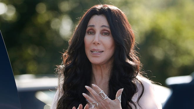 Cher is returning to the stage in 2017 for a series of performances on both sides of the country.